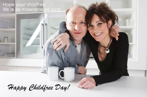 Happy Childfree Day